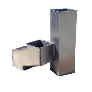 Rectangular Welded Duct Systems